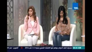 getlinkyoutube.com-صباح الورد | Sabah El Ward - العناية بالبشرة وطريقة عمل ماسكات وصابون طبيعية مع رانيا موسى