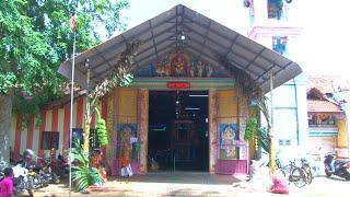 பண்டத்தரிப்பு - சாந்தை  சித்திவிநாயகர் கோவில் தேர்த்திருவிழா 22.07.2021