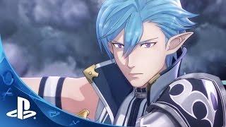 getlinkyoutube.com-Sword Art Online: Lost Song - Launch Trailer | PS4, PSVita