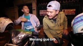 getlinkyoutube.com-Video Lucu Parodi Anak Jalanan - Geng Serigala vs Anak Menteng