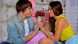 getlinkyoutube.com-Они реально любят друг друга! Смотри в этом видео! || Danya&Kristy - Love Forever!!!