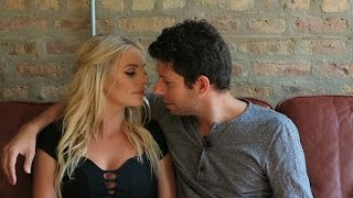 getlinkyoutube.com-Where To Touch A Girl Before You Kiss Her (Live Demonstration)