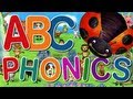 ABC Phonics Song -ABC Songs for Children