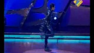 getlinkyoutube.com-tip tip barsa pani by Prince of dancing