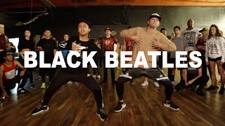 "getlinkyoutube.com-""BLACK BEATLES"" - Rae Sremmurd Dance 