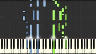 getlinkyoutube.com-恋/星野源(ピアノソロ中~上級) Gen Hoshino - Koi [PIANO]