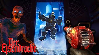 """getlinkyoutube.com-""""DER EISENDRACHE"""" GAMEPLAY TRAILER - APOTHICAN BOW, NEW PANZER, & 115 SPIKES! (Black Ops 3 Zombies)"""