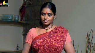 Dasa Tirigindi Movie Scenes   Jayavani Scared By Sada   Latest Telugu Movie Scenes