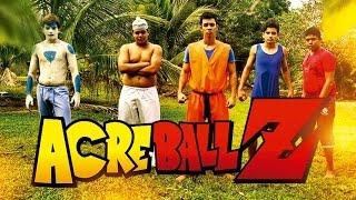 Dragon Ball z VERSÃO ACRE (Live-Action)