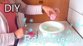 getlinkyoutube.com-DIY - BADEKUGELN schnell und einfach selber machen