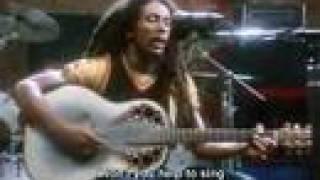 getlinkyoutube.com-Bob Marley - Redemption song subtitulado