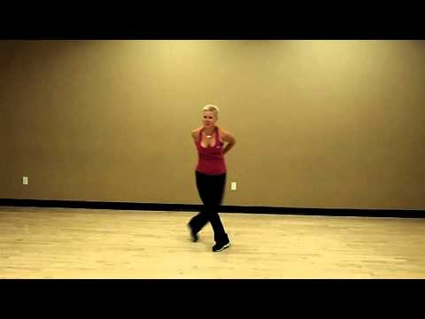 Applause by Lady GaGa Zumba Routine
