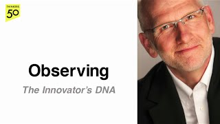 Innovator Discovery Skills