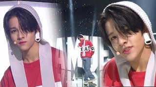 《Comeback Special》 Samuel(사무엘) - Candy(캔디) @인기가요 Inkigayo 20171119 width=