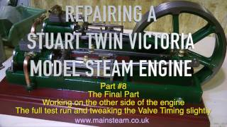 getlinkyoutube.com-STUART MODELS TWIN VICTORIA REPAIR - PART #8