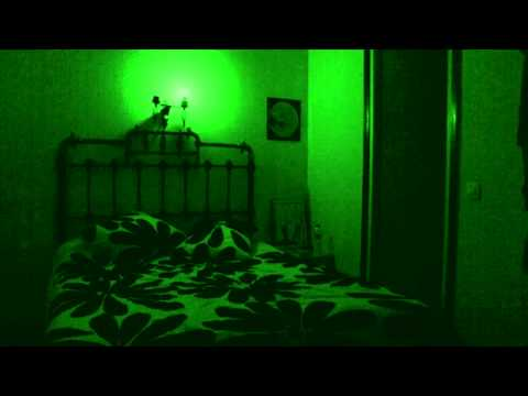 REAL GHOST CAUGHT ON TAPE. SCARY VIDEO! MUST SEE!