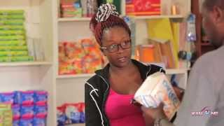 getlinkyoutube.com-Why make flavoured toilet paper. Kansiime Anne.  A