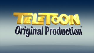 getlinkyoutube.com-Teletoon Original Production/Nickelodeon/Nelvana (2007)