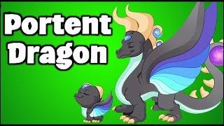 getlinkyoutube.com-How to Breed Portent Dragon (LIMITED) | DragonVale