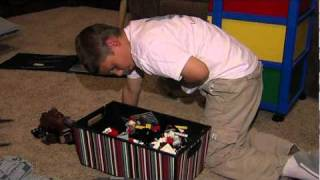 getlinkyoutube.com-I wish to have the biggest lego set in the world!.VOB