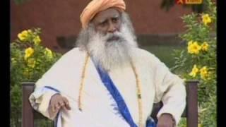 Suresh Bala with Sadhguru-5