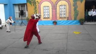 getlinkyoutube.com-danza el torito