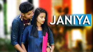 Bewafa Pyar | JANIYA | Romantic Love Story | Latest New Hindi Song 2018| Sampreet Dutta| HeartQueen width=