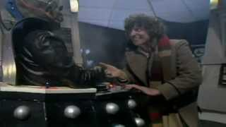 getlinkyoutube.com-Victory at the Toss of a Hat - Doctor Who Destiny of the Daleks