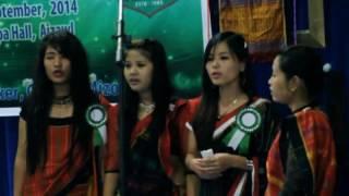 getlinkyoutube.com-Mizoram Chakma Students'Union|Freshers Meet|Part-I|720HD  #2014