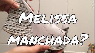 getlinkyoutube.com-Como tirar mancha de Melissa!! (o segredo)