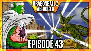 getlinkyoutube.com-DragonBall Z Abridged: Episode 43 - TeamFourStar (TFS)