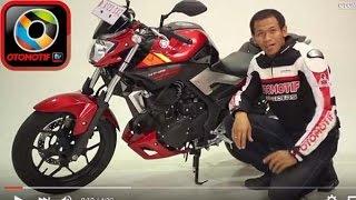 getlinkyoutube.com-Yamaha MT-25, Test Ride Pertama di Dunia!!