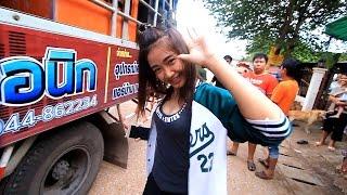 getlinkyoutube.com-รถแห่ ซาวา  แห่งานบวชบ้านหนองใหล  ต โคกสี อ เมือง จ ขอนแก่น