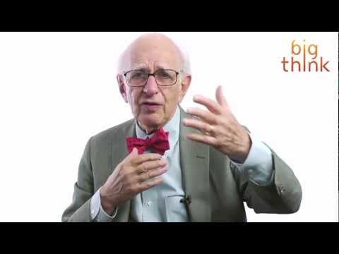 Eric Kandel: How Your Brain Finishes Paintings