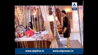 getlinkyoutube.com-Ishani locks Ranveer in his room