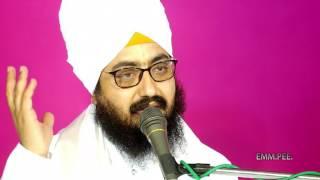 getlinkyoutube.com-ਨਾਨਕ ਸਬਦੁ ਅਪਾਰੁ | NANAK SABAD APAAR | Part 2/2 | 11.5.2016 Moga | Full HD | Dhadrianwale