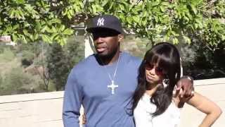 getlinkyoutube.com-Hollywood Music Network - 50 Cent Interview -  50 Cent's Personal Cars