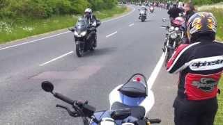 getlinkyoutube.com-Ride of Respect 2013 GSX1400 STREETFIGHTER