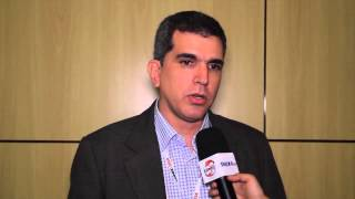 TV Sincor-SP: Érico Melo