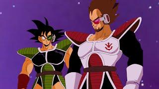 Dragon Ball Super: ¿La aparición de Bardock y Rey Vegeta?