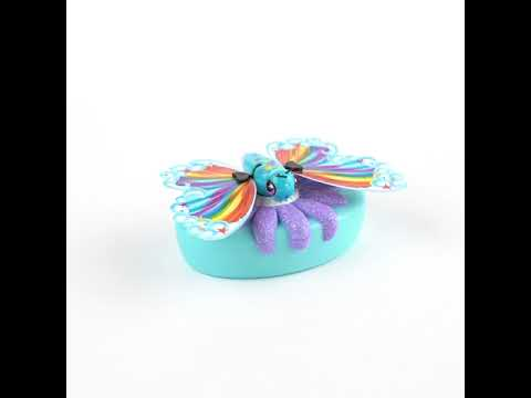 Little Live Pets Lil' Butterfly S5 Single Pack