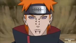 • Naruto Vs Pain • | AMV | HD | Sub Español | Full Battle |