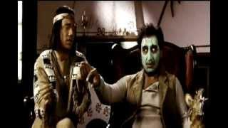 Ноль - Песня о Настоящем Индейце к/ф Мокасины Маниту