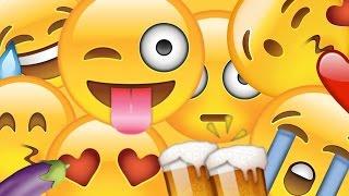getlinkyoutube.com-Emojis cuyo significado no es lo que creemos