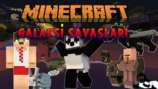 getlinkyoutube.com-GALAKSİ SAVAŞLARI! - Minecraft Yumurta Savaşları! (Türkçe Minecraft Egg Wars) w/ Minecraft Evi