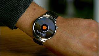 getlinkyoutube.com-Huawei Watch: Uno de los relojes inteligentes más atractivos del mundo [video]