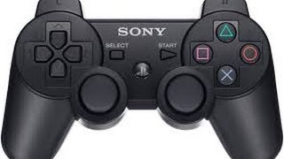 getlinkyoutube.com-Conectar mando ps3 a android SIN ROOT