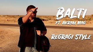 getlinkyoutube.com-Balti feat Akram Mag:: Regragi Style