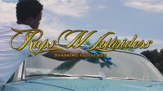 Curren$y - Raps N Lowriders (Documentaire)