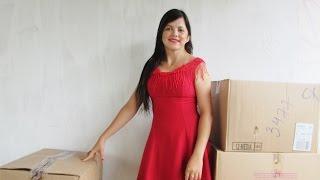 getlinkyoutube.com-Abrindo caixas Tupperware - Vitrine 12 - Semanas 47 e 48 (parte 1)